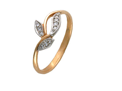 Золотое кольцо  01K113579