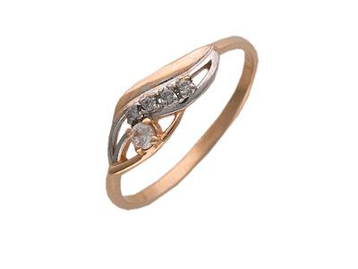 Золотое кольцо  01K113728
