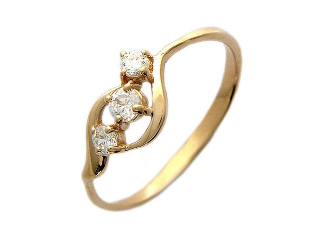 Золотое кольцо  01K114504