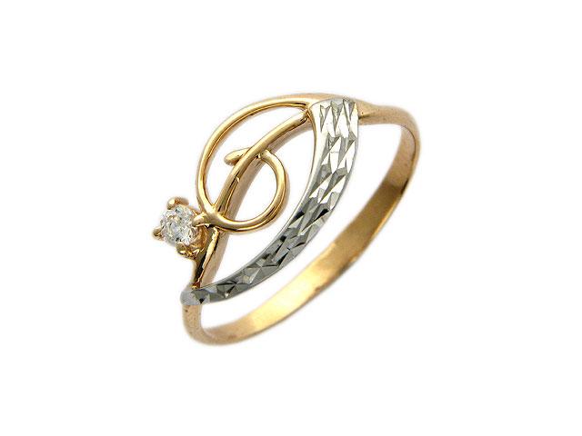 Золотое кольцо  01K114507