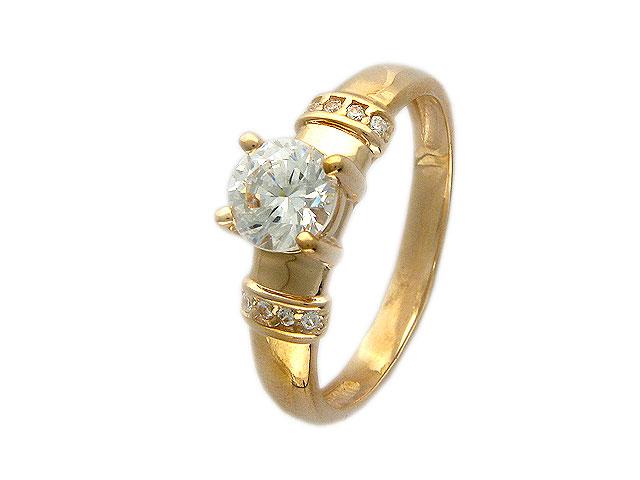 Золотое кольцо  01K114543