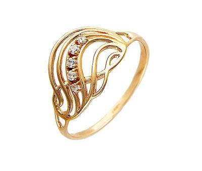 Золотое кольцо  01K114740