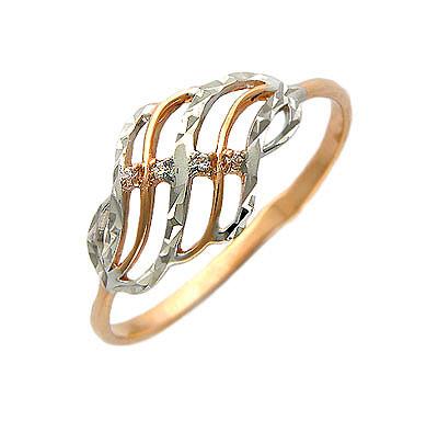Золотое кольцо  01K114741