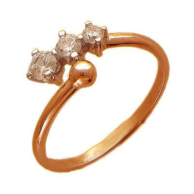Золотое кольцо  01K114807