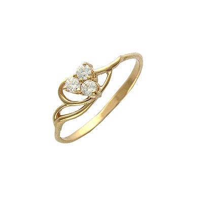 Золотое кольцо  01K114808