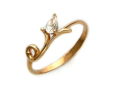 Золотое кольцо  01K114960