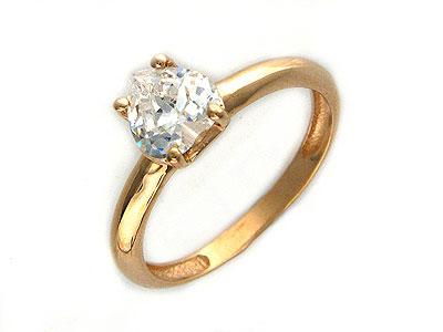 Золотое кольцо  01K114962