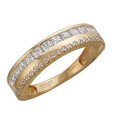 Золотое кольцо  01K115126