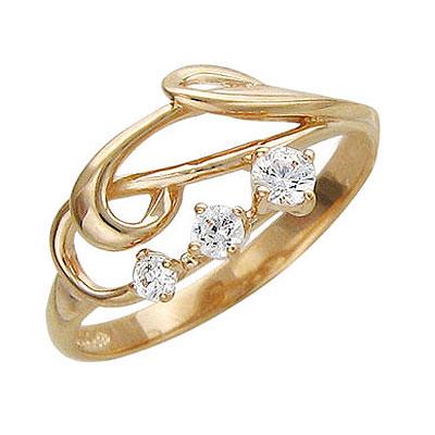 Золотое кольцо  01K115136