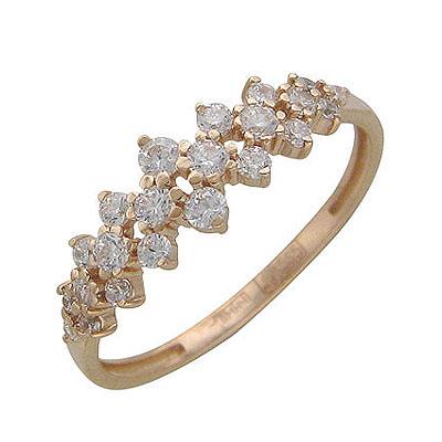 Золотое кольцо  01K115137