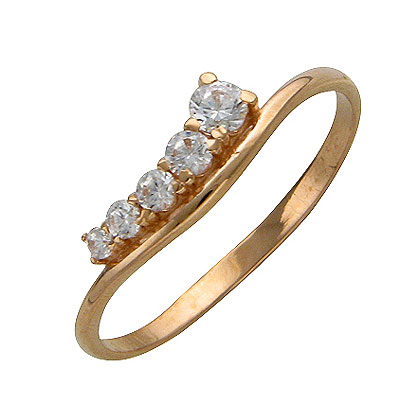 Золотое кольцо  01K115141