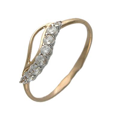 Золотое кольцо  01K115144