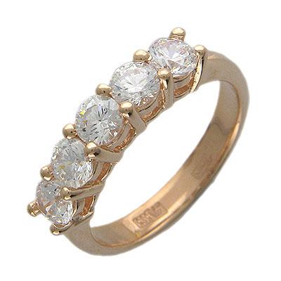 Золотое кольцо  01K115186