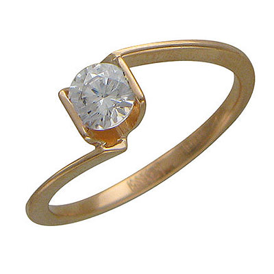 Золотое кольцо  01K115241