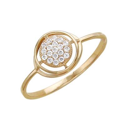 Золотое кольцо  01K115242