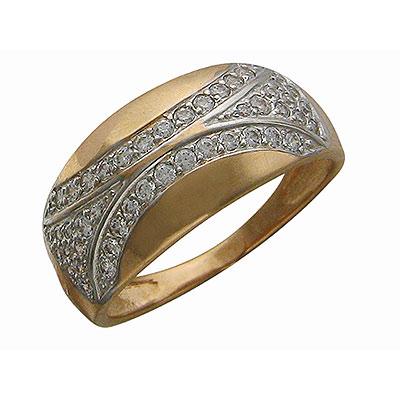 Золотое кольцо  01K115246