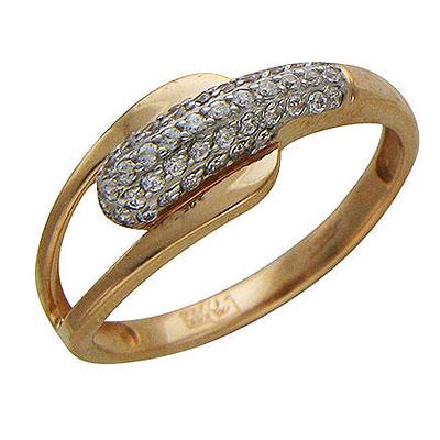 Золотое кольцо  01K115292