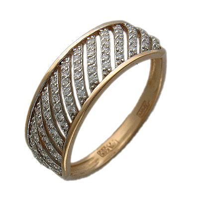Золотое кольцо  01K115302