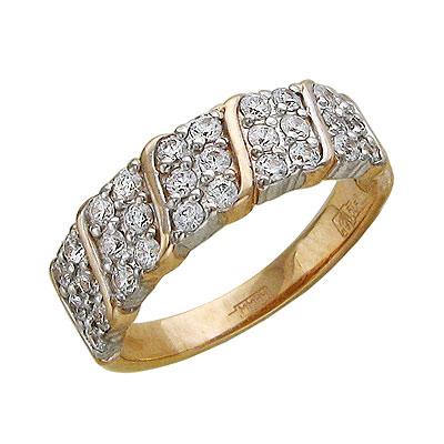 Золотое кольцо  01K115327