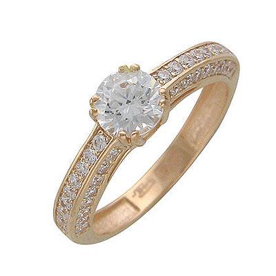 Золотое кольцо  01K115332