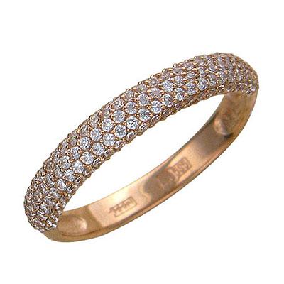 Золотое кольцо  01K115351