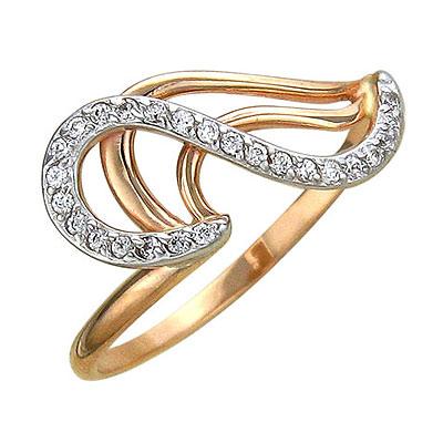 Золотое кольцо  01K115354
