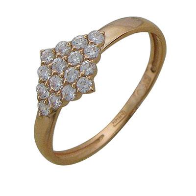 Золотое кольцо  01K115421
