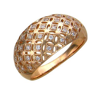 Золотое кольцо  01K115435