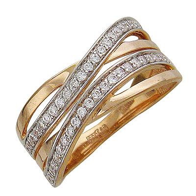 Золотое кольцо  01K115493