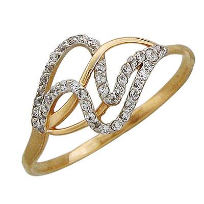 Золотое кольцо  01K115499