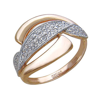 Золотое кольцо  01K115543