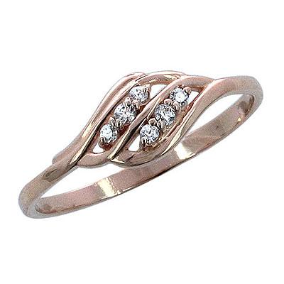 Золотое кольцо  01K115616