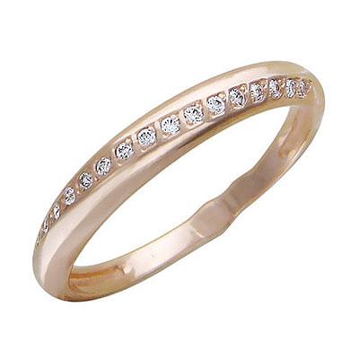Золотое кольцо  01K115657