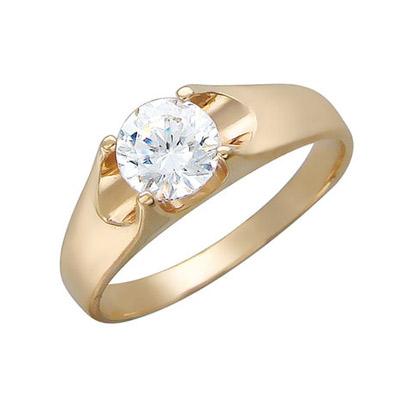 Золотое кольцо  01K115704