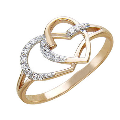 Золотое кольцо  01K115706