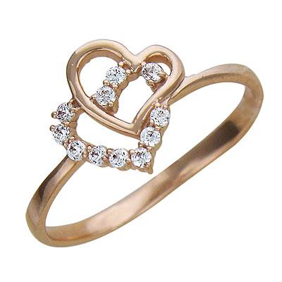Золотое кольцо  01K115710