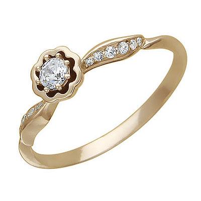 Золотое кольцо  01K115774