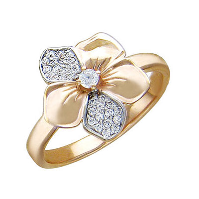 Золотое кольцо  01K115776