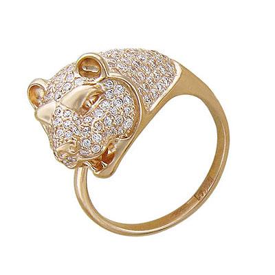 Золотое кольцо  01K115777