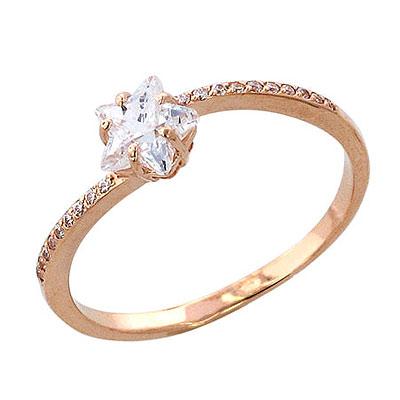 Золотое кольцо  01K115806