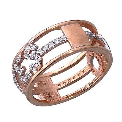 Золотое кольцо  01K115807
