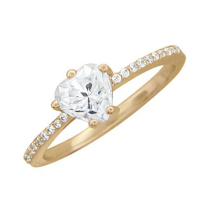 Золотое кольцо  01K115809