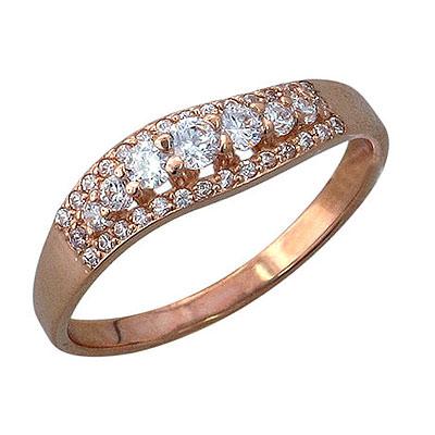 Золотое кольцо  01K115812