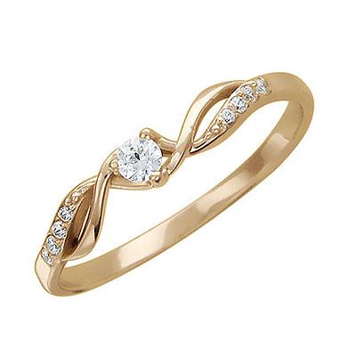 Золотое кольцо  01K115821