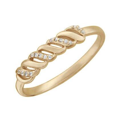 Золотое кольцо  01K115827