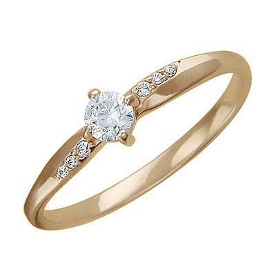 Золотое кольцо  01K115829