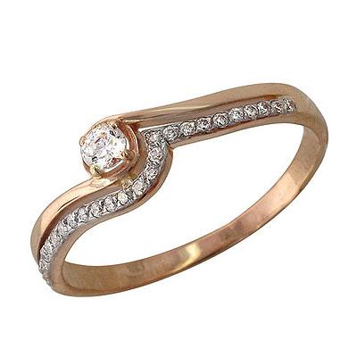 Золотое кольцо  01K115833