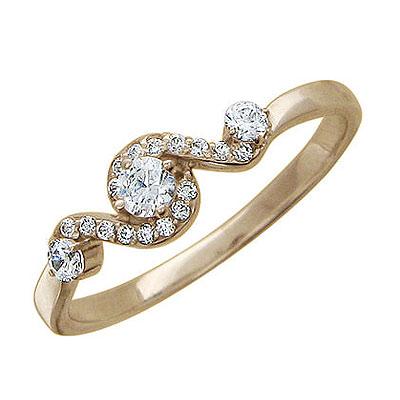 Золотое кольцо  01K115842