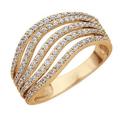 Золотое кольцо  01K115843