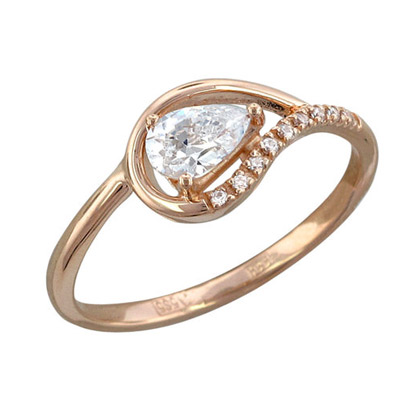 Золотое кольцо  01K115946